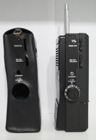 Aston P 22 FM II (Portable) Aston-19