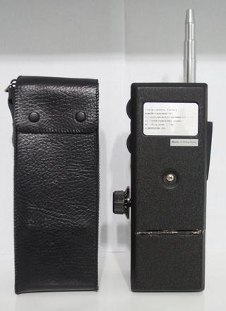 Aston P 22 FM II (Portable) Aston-20