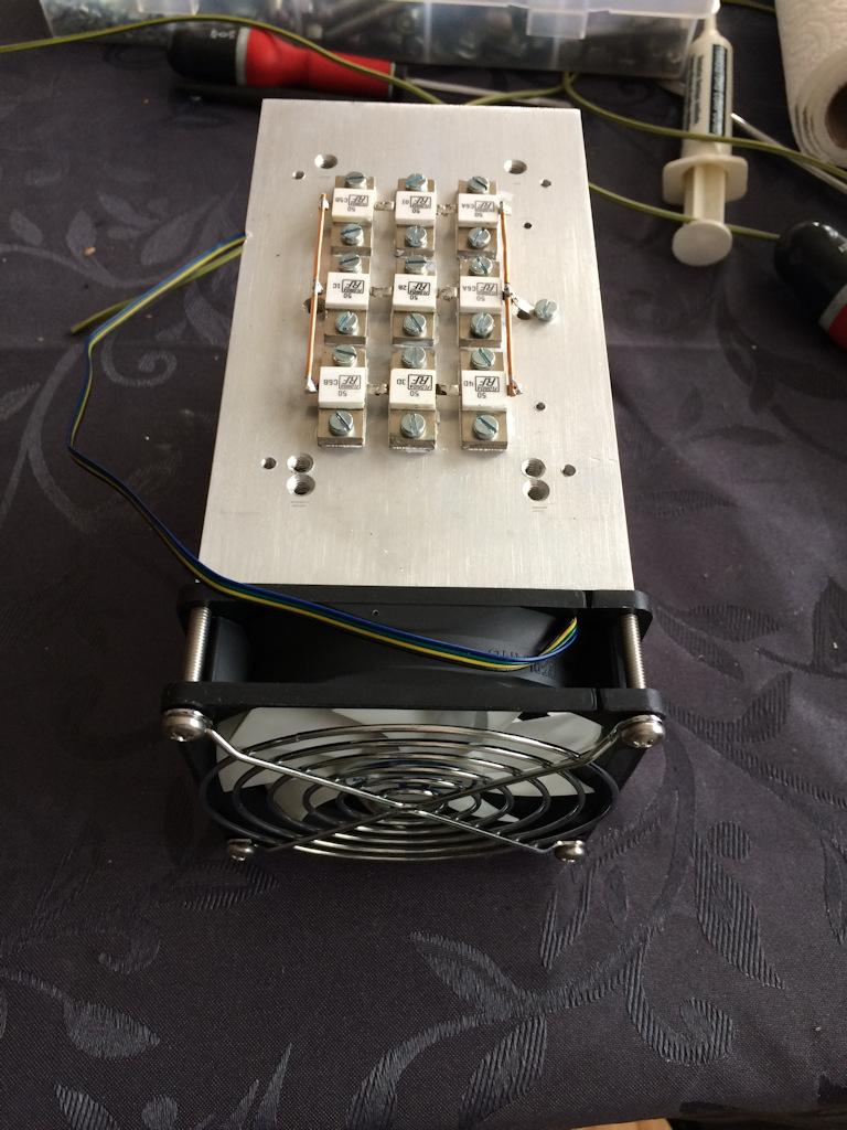 [Trouver] boutique composant électronique Charge11
