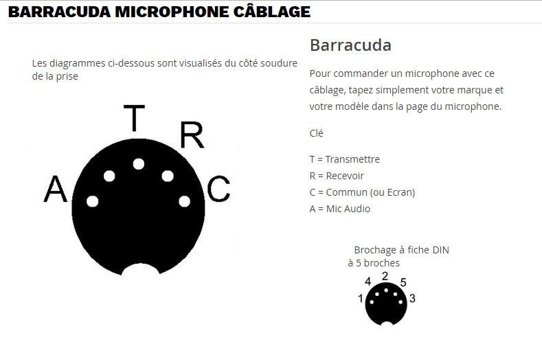 Barracuda HP 940 (Mobile) Micro11