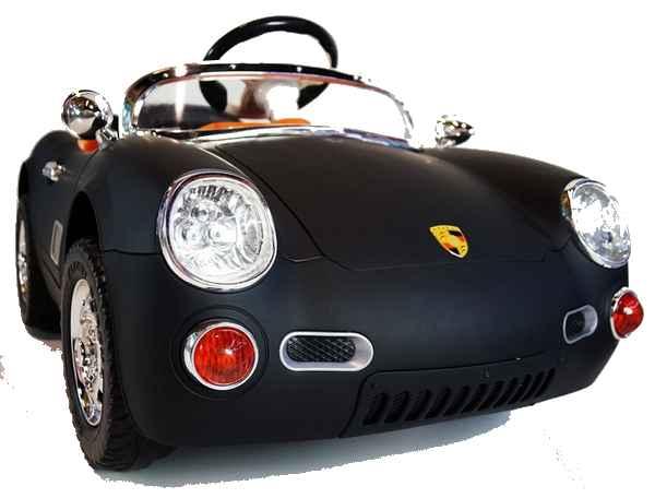 Porsche pour pitchoun 356-lo10