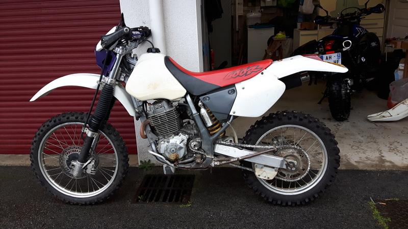 Honda 400 xr 1998 20180111