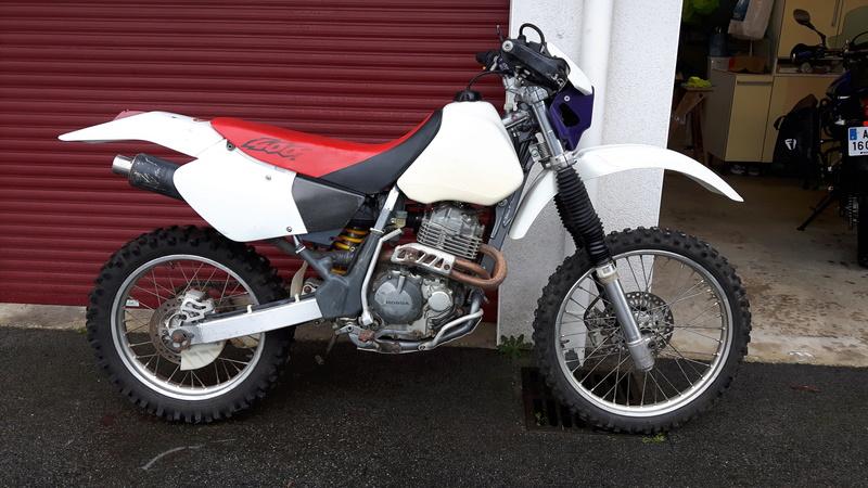 Honda 400 xr 1998 20180112