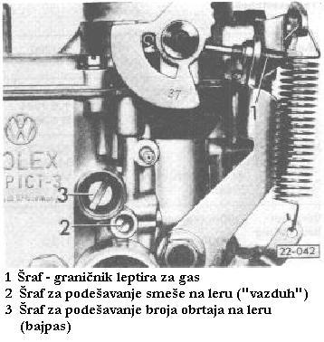Podešavanje karburatora Noviji10