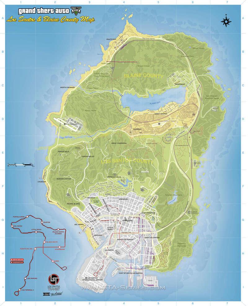 Stato di San Andreas: che zona? Gta-5-10