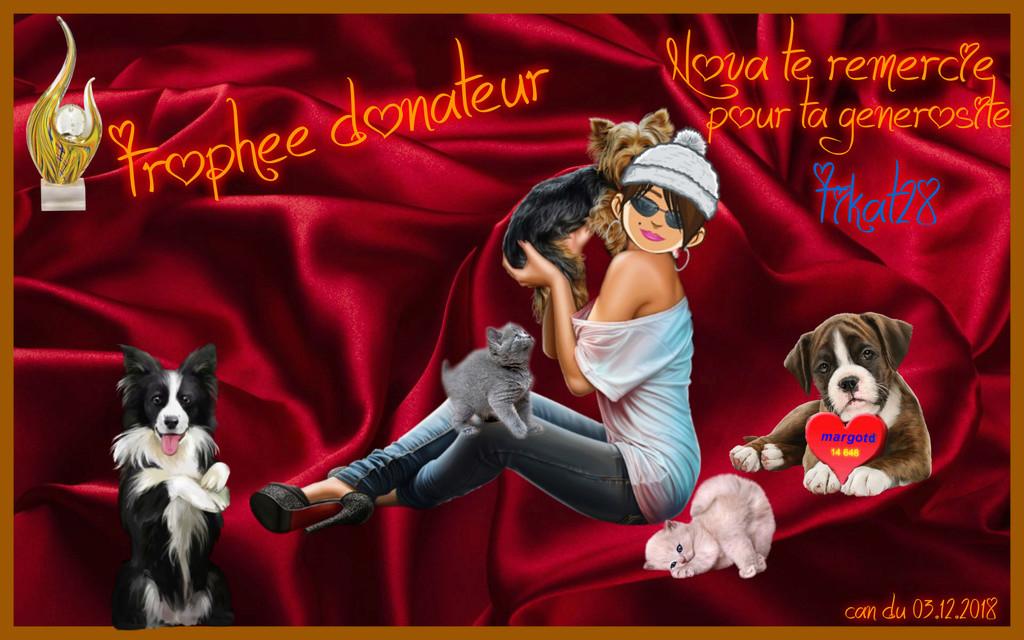 Trophée Can du 03/12/18 Trophe31