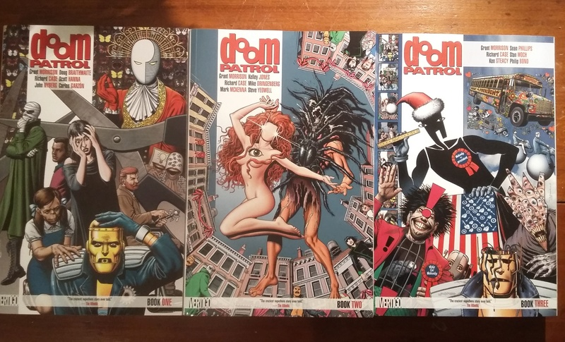 [Comics] Siguen las adquisiciones 2017 - Página 22 210