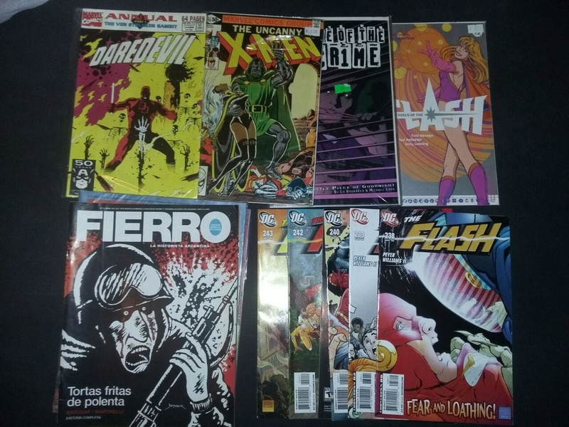 20 - [Comics] Siguen las adquisiciones 2018 Photo_11