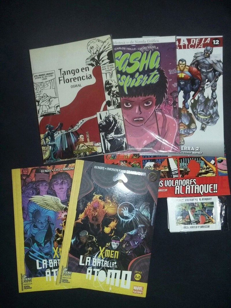 20 - [Comics] Siguen las adquisiciones 2018 Photo_13