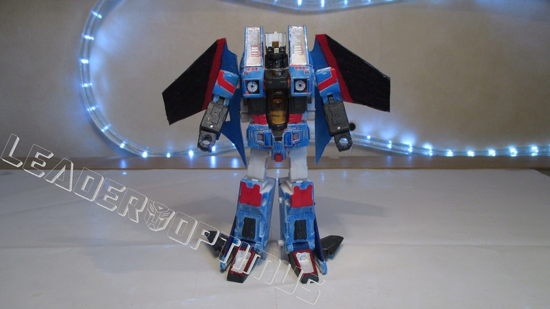 Customs de LeaderOptimus 0110