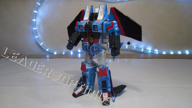Customs de LeaderOptimus 0410