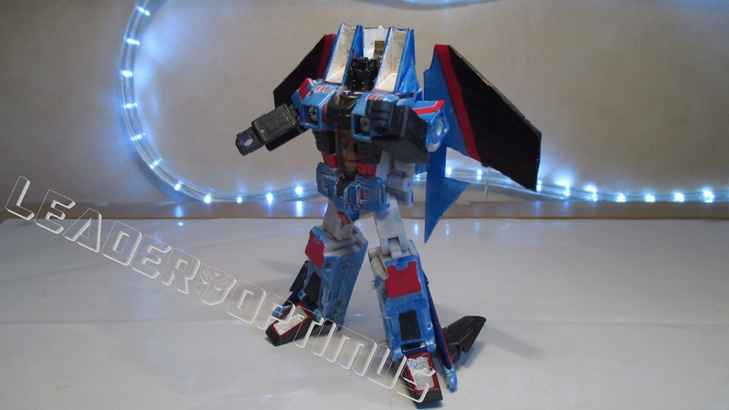Customs de LeaderOptimus 0510