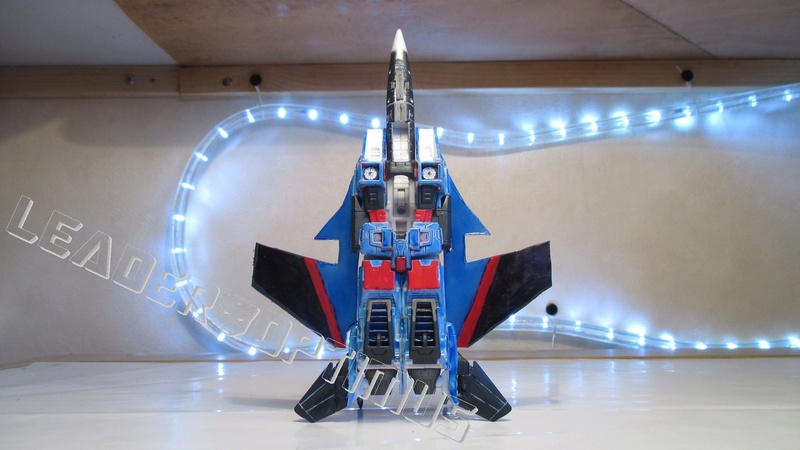Customs de LeaderOptimus 1310