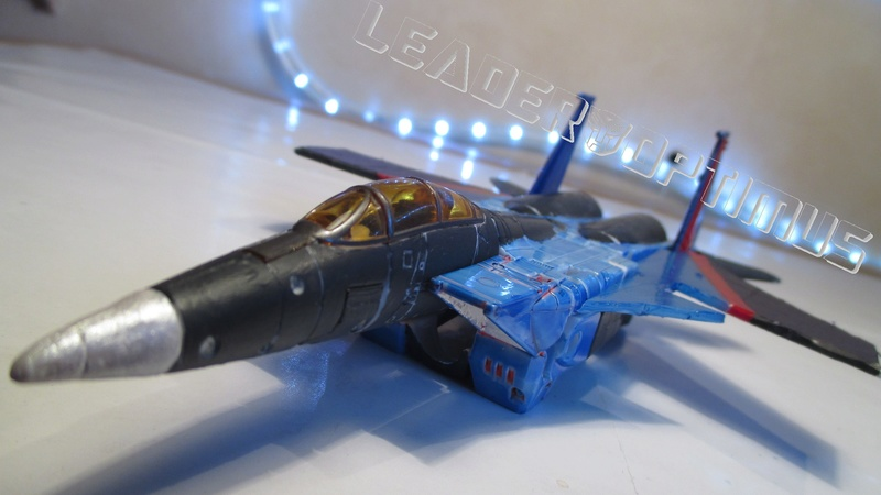 Customs de LeaderOptimus 1510