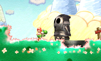 Análisis: Yoshi's New Island para Nintendo 3DS Top_0010