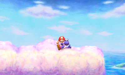 Análisis: Yoshi's New Island para Nintendo 3DS Top_0012
