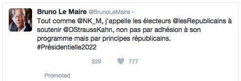 Bruno Le Maire Adparl10