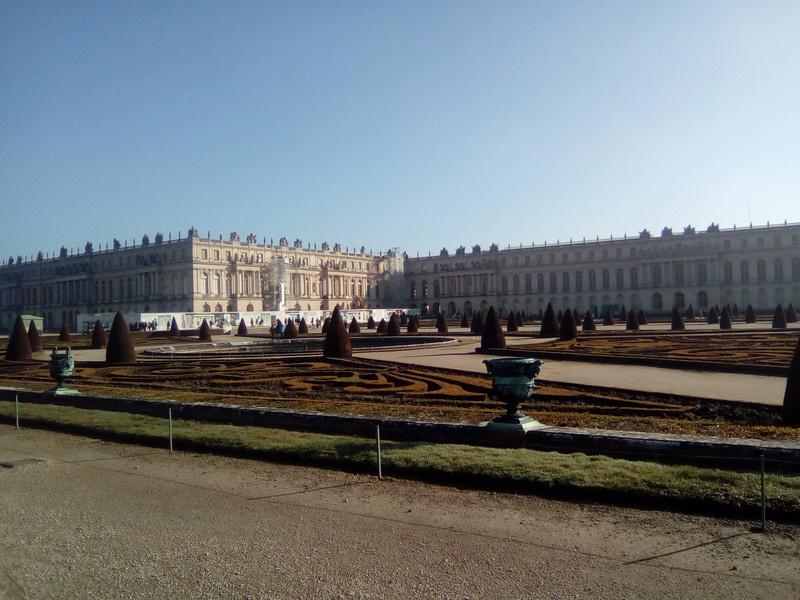 Visite des Jardins/Trianons/exterieurs du Château de Versailles du 18 Février 2017 Img_2012