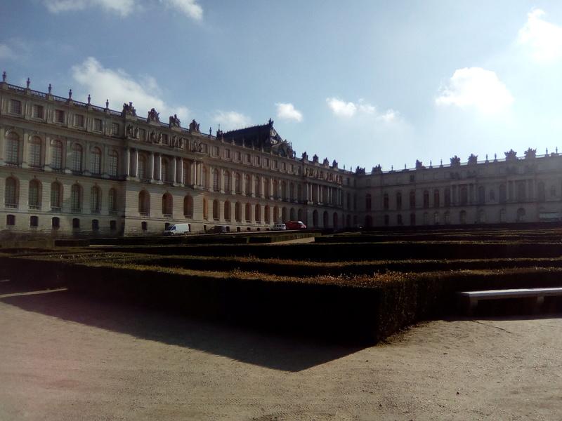 Visite des Jardins/Trianons/exterieurs du Château de Versailles du 18 Février 2017 Img_2019