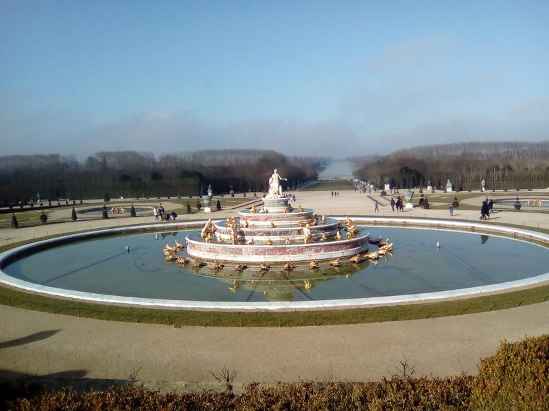 Visite des Jardins/Trianons/exterieurs du Château de Versailles du 18 Février 2017 Img_2022