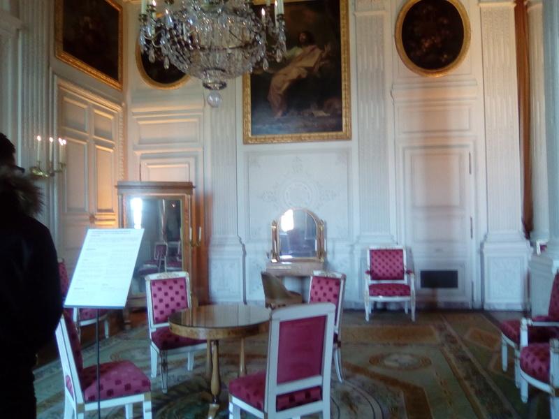 Visite des Jardins/Trianons/exterieurs du Château de Versailles du 18 Février 2017 Img_2023
