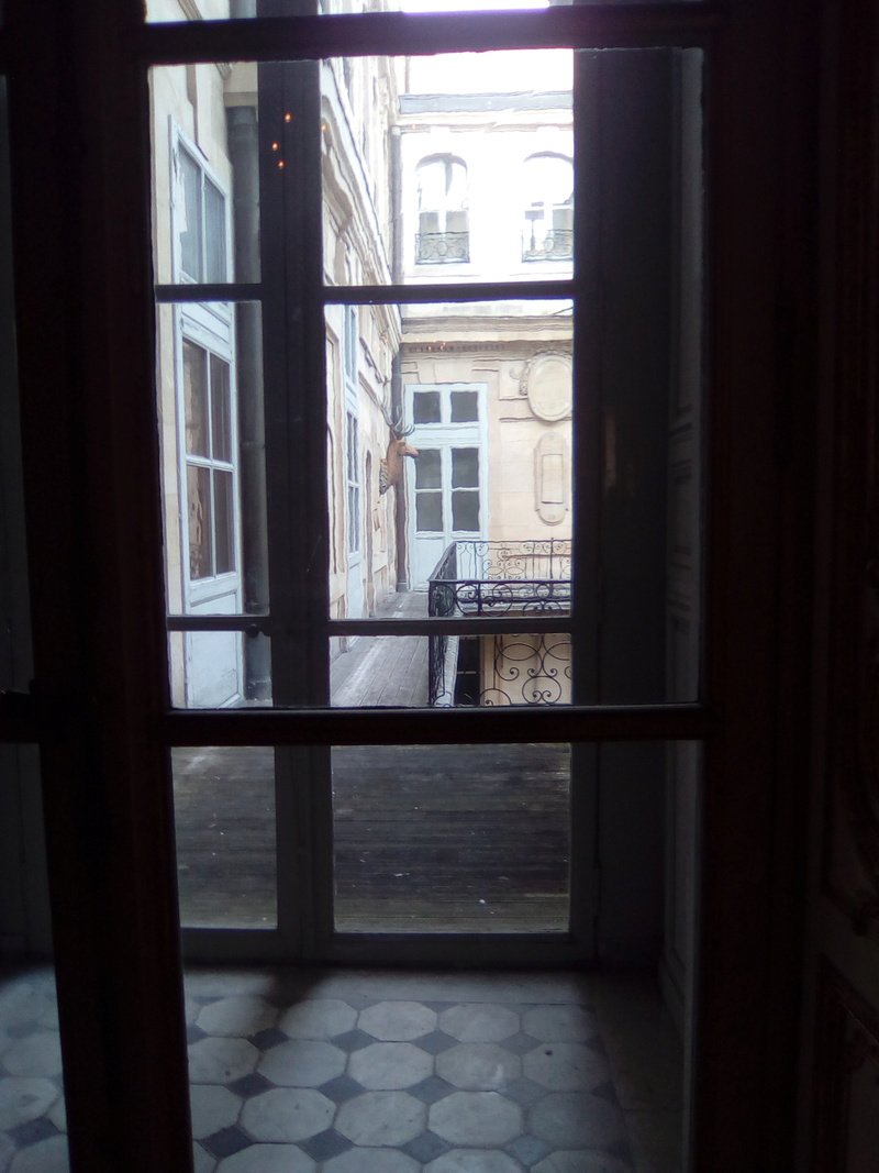Visite du Château de Versailles du 18 Février 2017 Img_2037