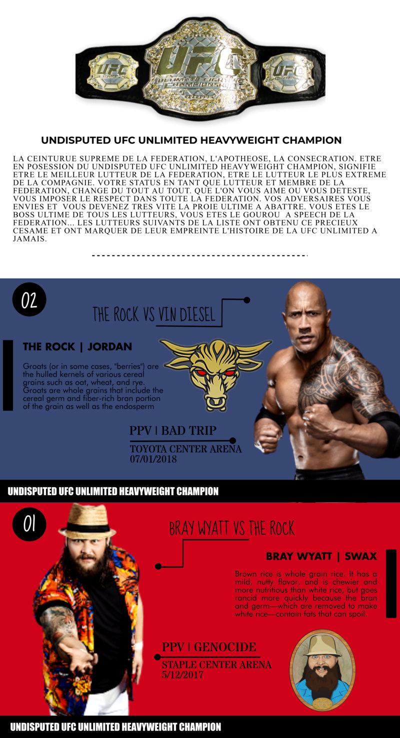 UNDISPUTED UFC UNLIMITED HEAVYWEIGHT CHAMPION Undisp10