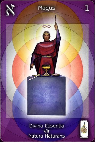 Медитация на Старшие Арканы 110