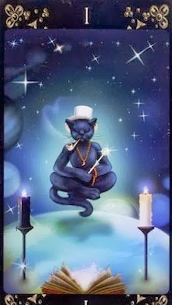 Медитация на Старшие Арканы 77195210