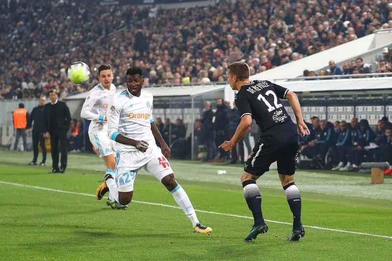 [13ème journée] Bordeaux 1-1 OM : Une année de plus...   Dpboyg11