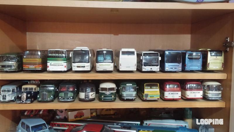 Les cars et bus miniatures - Page 7 20171012