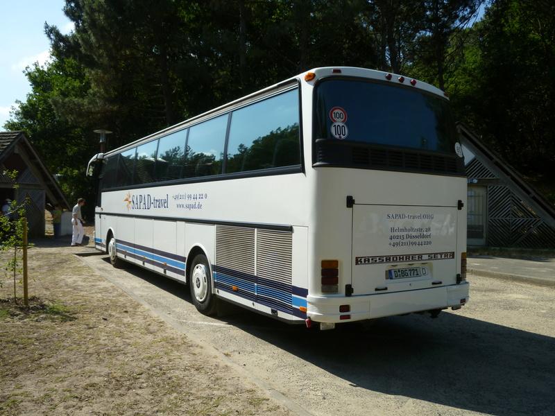 Les Setra série 200 P1000112