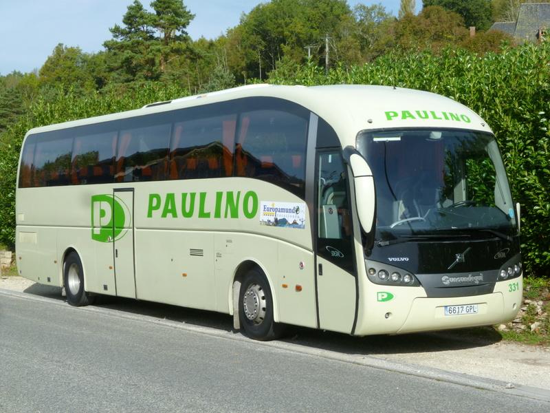Les cars et bus espagnols P1080210