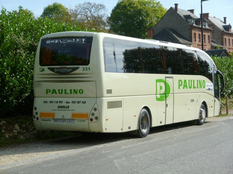 Les cars et bus espagnols P1080211