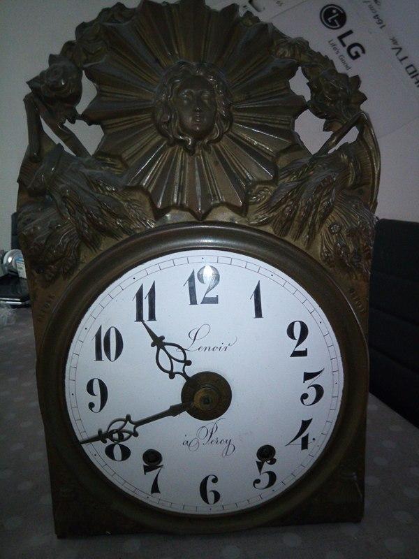 Recherche info Horloge Comtoise, merci 27153112