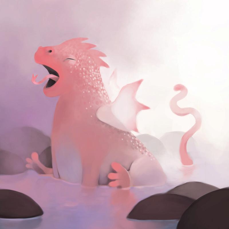 Les petits traits de Zo Dragon10