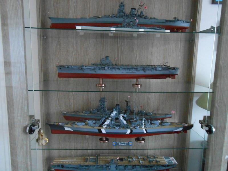Junyo Oct 1942 Hasegawa 1/350 + PE + Pont en bois 20180390