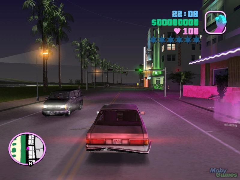 GTA: Return to It's Roots 87530810