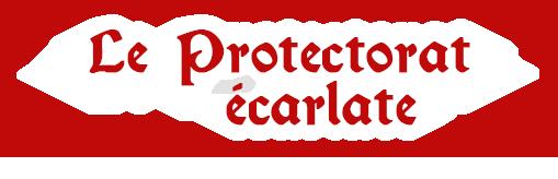 Le Protectorat écarlate