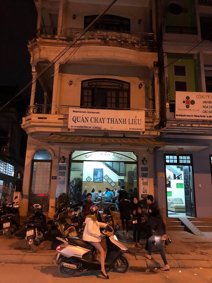 Voyages culinaires et philosophiques (suite) à Da Nang, vietnam - Page 3 26940510