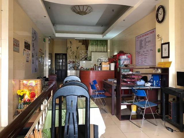 Voyages culinaires et philosophiques (suite) à Da Nang, vietnam - Page 4 27330312