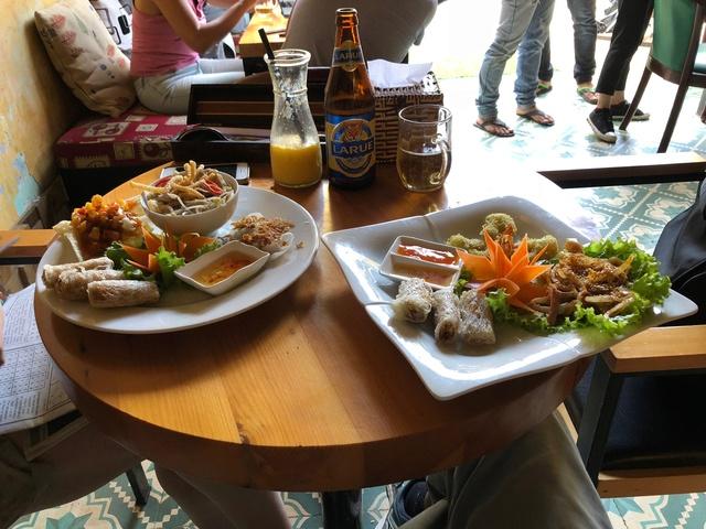 Voyages culinaires et philosophiques (suite) à Da Nang, vietnam - Page 4 27335011