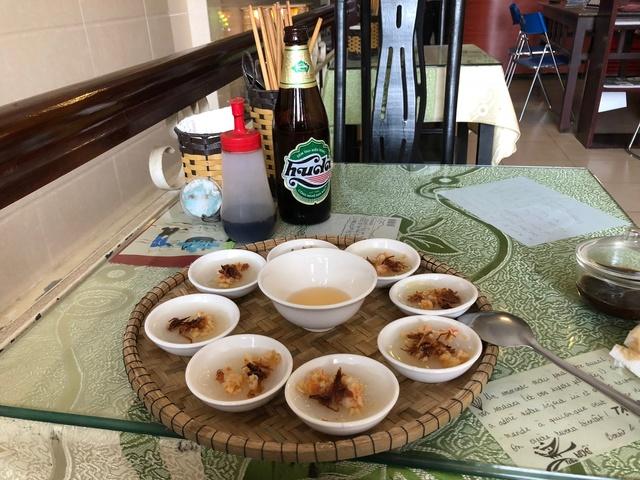 Voyages culinaires et philosophiques (suite) à Da Nang, vietnam - Page 4 27335812