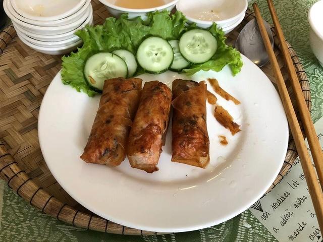 Voyages culinaires et philosophiques (suite) à Da Nang, vietnam - Page 4 27394412
