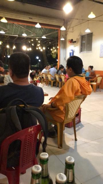 Voyages culinaires et philosophiques (suite) à Da Nang, vietnam A1101