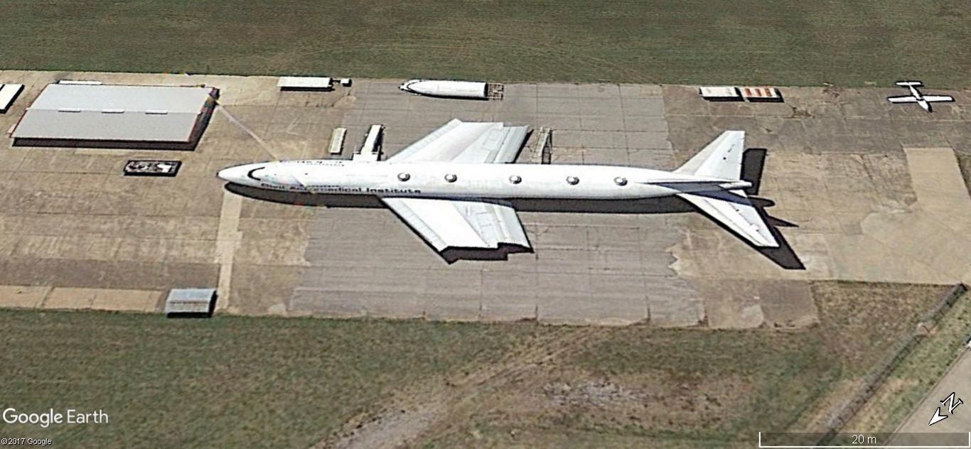 avion-qui-aura-du-mal-a-decoller, Oklahoma City, USA A138
