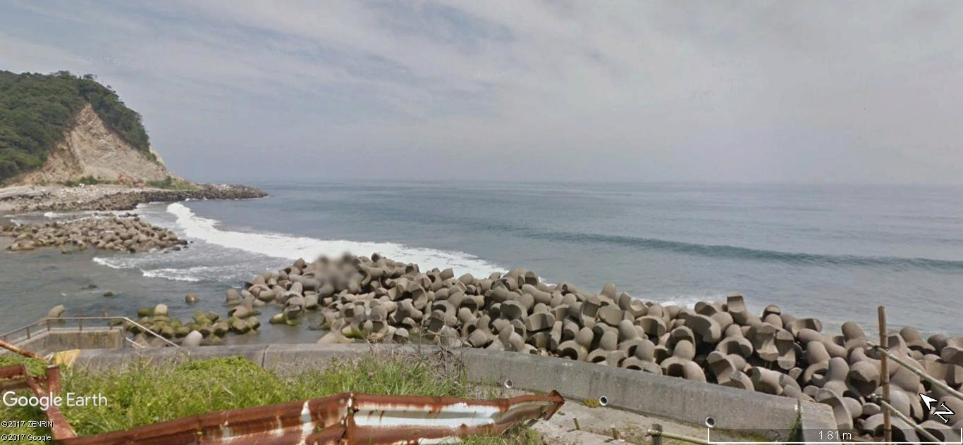 Fukushima. Clichés SV et GE sur une renaissance difficile A164
