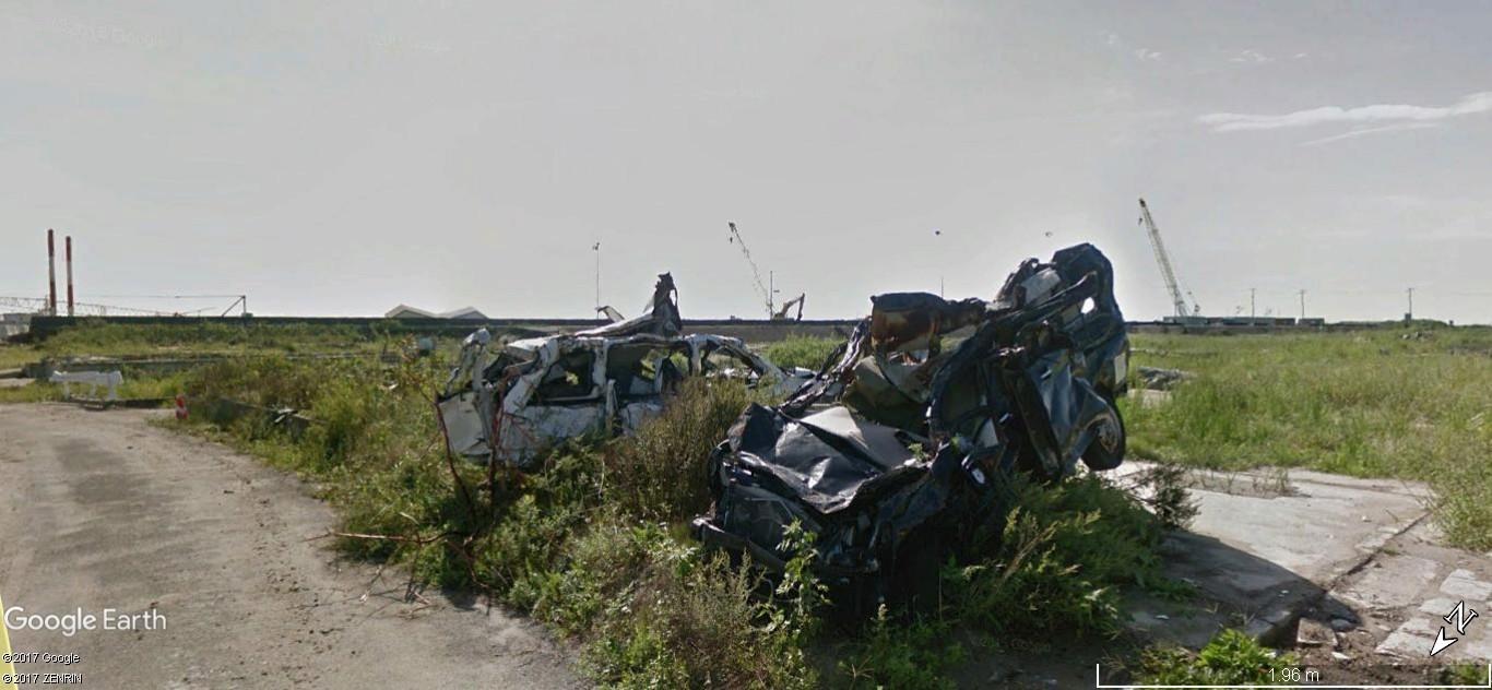 Fukushima. Clichés SV et GE sur une renaissance difficile A173