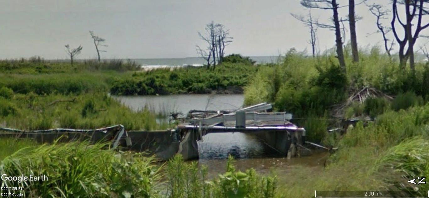 Fukushima. Clichés SV et GE sur une renaissance difficile A178