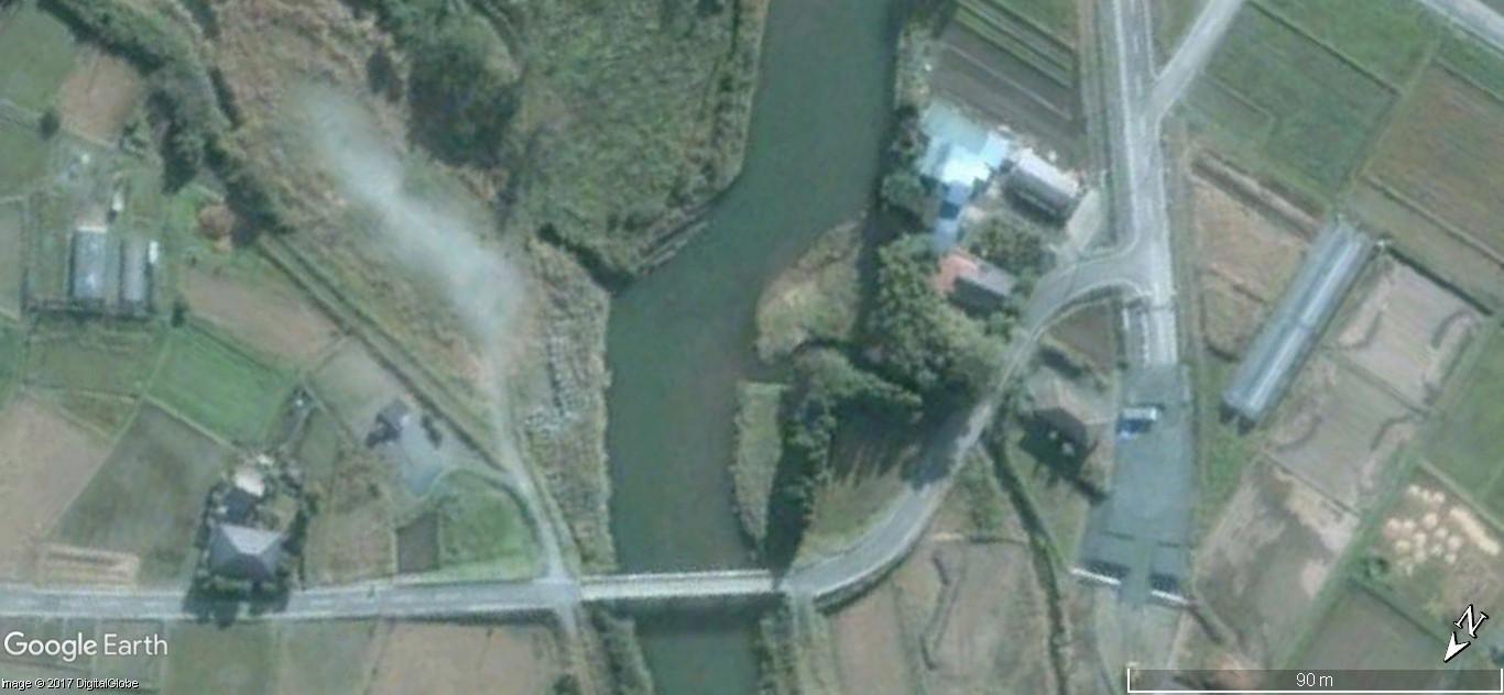 Fukushima. Clichés SV et GE sur une renaissance difficile A180